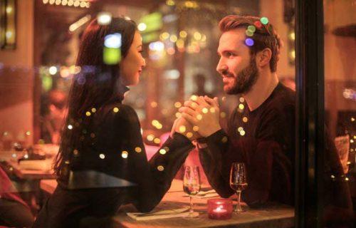 San Valentín en Redes Sociales