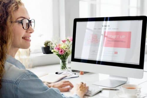 Cómo crear una página web ganadora para generar ventas