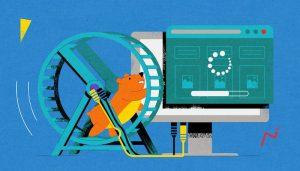 ¿Es importante el tiempo de carga de una pagina web?