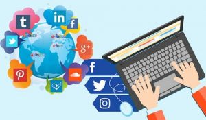 ¿cuales son las Redes sociales en México?