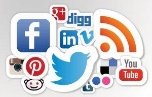 cuantas redes sociales hay