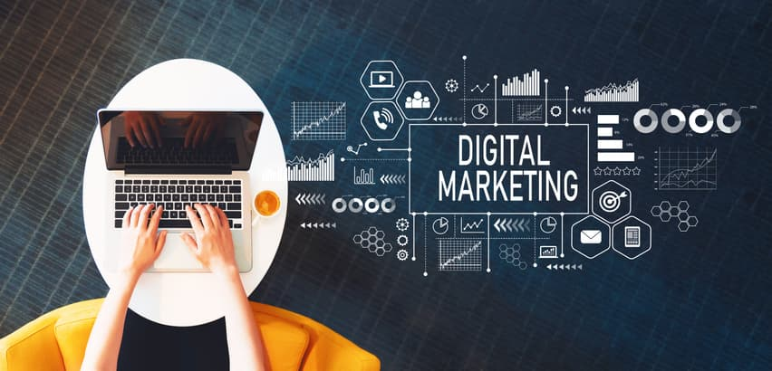 Beneficios del marketing digital que tu empresa necesita