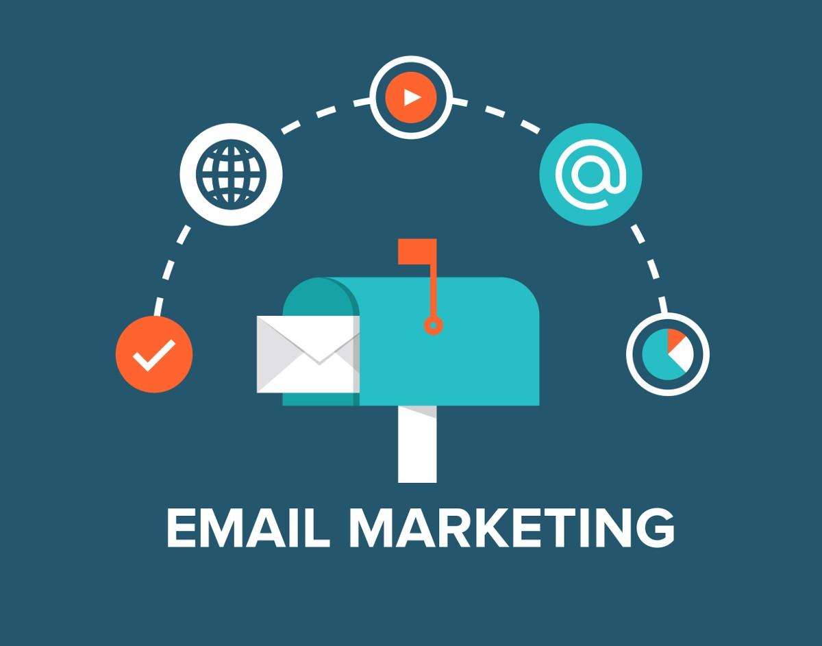 email marketing, marketing digital, estrategia de marketing,