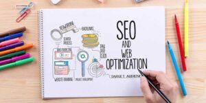 Posicionamiento seo, google, estrategia de marketing, posicionamiento web seo