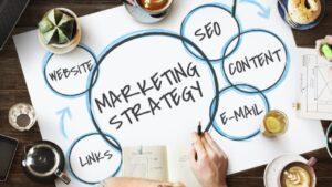 Agencia de marketing, Marketing Digital