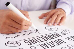 agencia de marketing, redes sociales, marketing digital