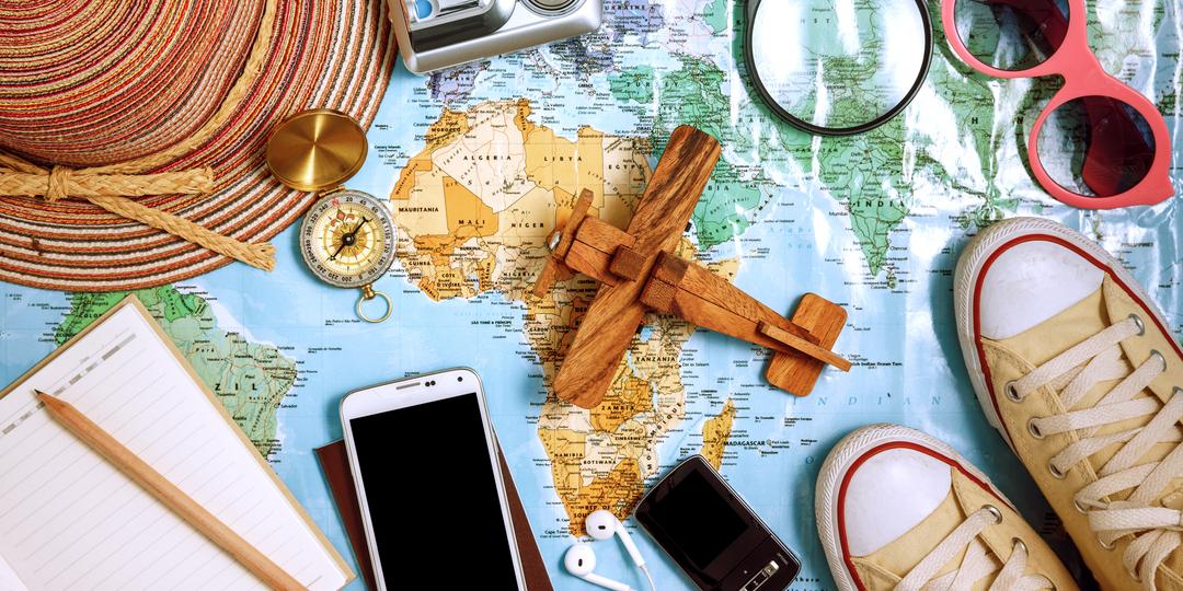 Cómo hacer un plan de marketing para una agencia de viajes