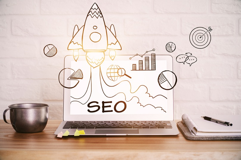 Qué significa SEO en Marketing Digital