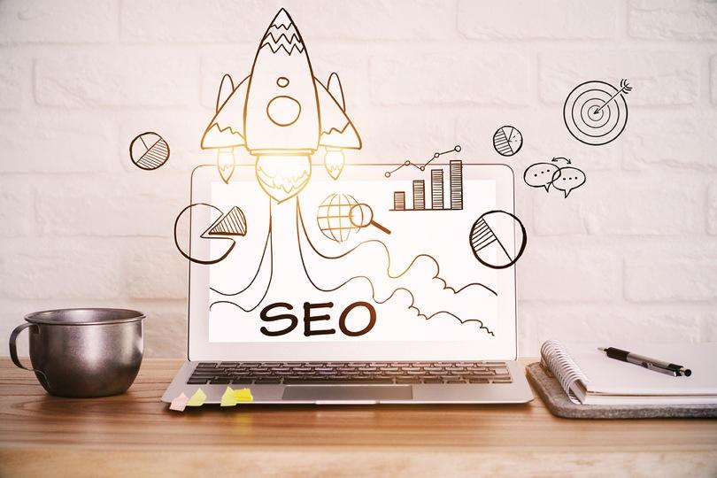 Qué significa SEO en Marketing Digital