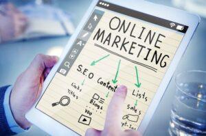 Servicios que ofrece una agencia de marketing
