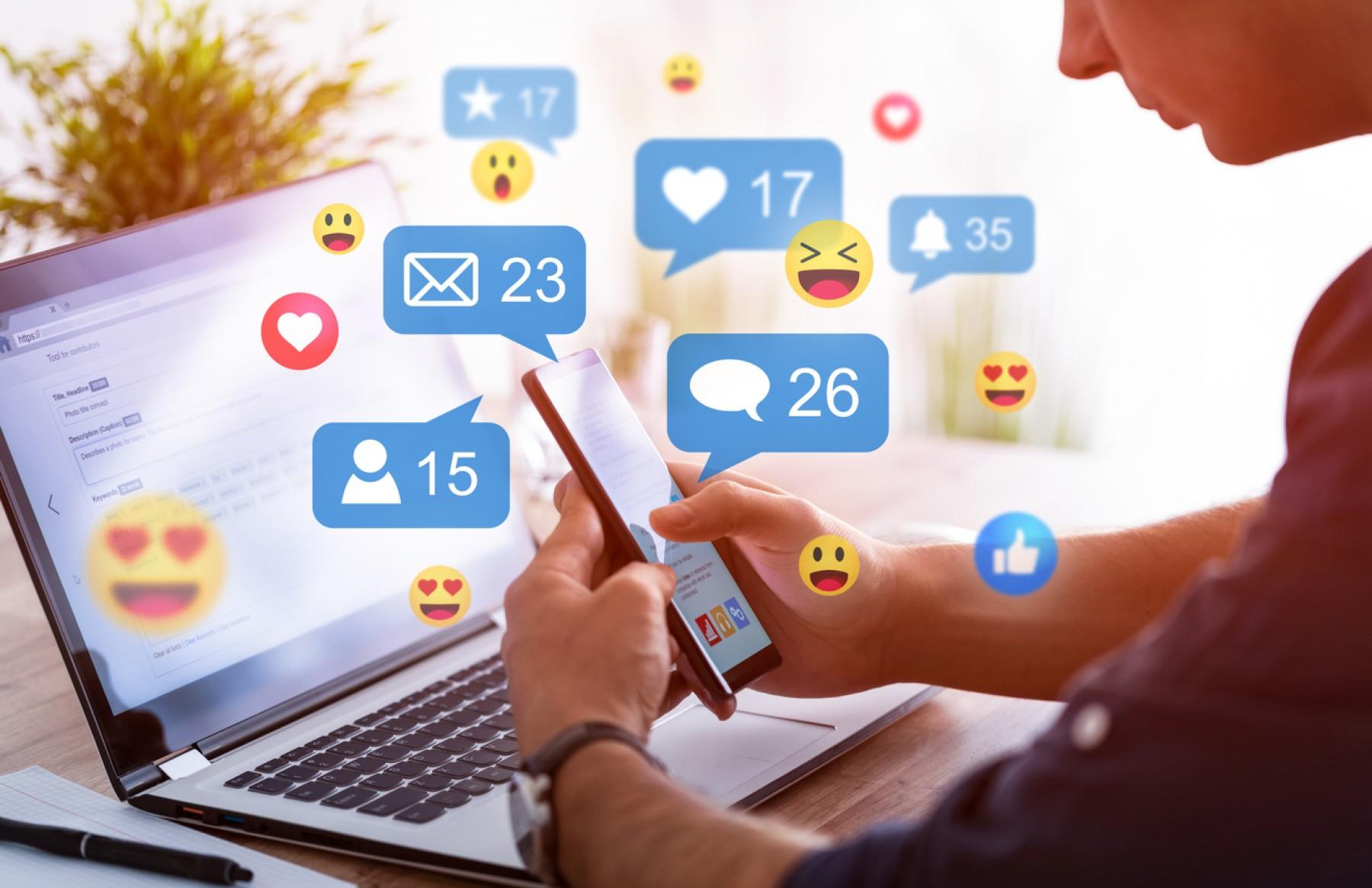 como mejorar tu publicidad en redes sociales