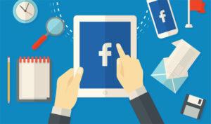 ganar dinero con Facebook