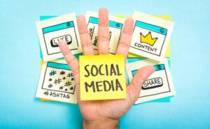 contenido para las redes sociales