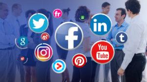 red social más utilizada en México