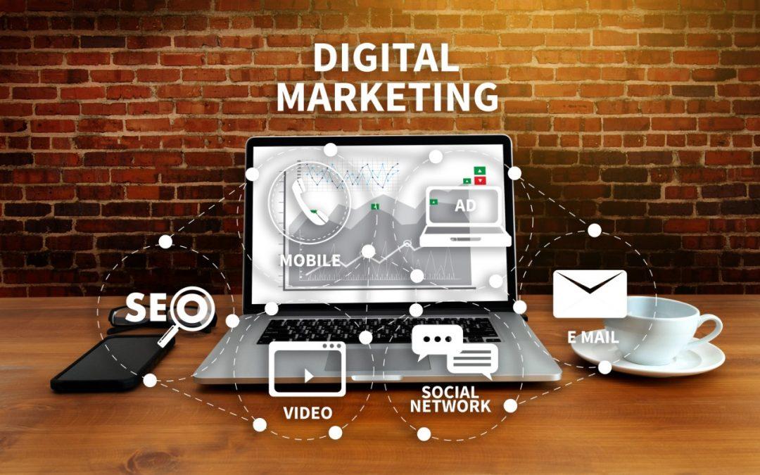 Agencia de marketing digital: ¿Quiénes deberían contratarla y por qué?