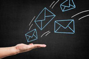 base de datos mailing