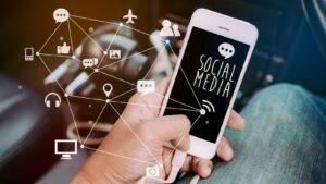 social media marketing, redes sociales