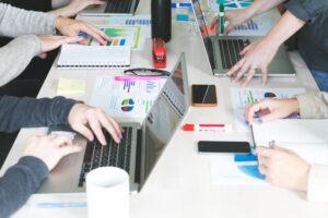 un curso de marketing online que los grupos reducidos garantizan mayor aprendizaje